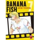 Banana Fish #07 Manga Oficial Panini Manga