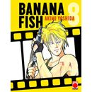 Banana Fish #08 Manga Oficial Panini Manga (spanish)