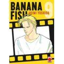 Banana Fish #09 Manga Oficial Panini Manga