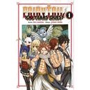 Fairy Tail: 100 Years Quest #01 Manga Oficial Norma Editorial