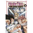 Fairy Tail: 100 Years Quest #04 Manga Oficial Norma Editorial