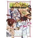 Fairy Tail: 100 Years Quest #05 Manga Oficial Norma Editorial