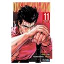 One Punch Man #11 (Spanish) Manga Oficial Ivrea