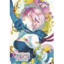 Los Apuntes De Vanitas #04 Manga Oficial Norma Editorial