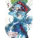 Los Apuntes De Vanitas #05 Manga Oficial Norma Editorial