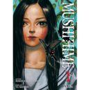 Mushihime #01 Manga Oficial Ivrea (Spanish)