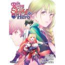 The Rising Of The Shield Hero #11 Manga Oficial Ivrea