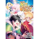 The Rising Of The Shield Hero #07 Manga Oficial Ivrea