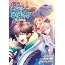 The Rising Of The Shield Hero #13 Manga Oficial Ivrea