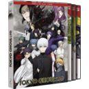 Tokyo Ghoul: Re Parte 2 DVD