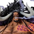 Kaido King of the Beasts Figuarts Zero One Piece