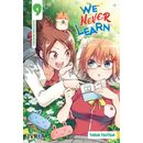 We Never Learn #09 Manga Oficial Ivrea