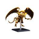 The Winged Dragon of Ra Egyptian God Figure Yu Gi Oh