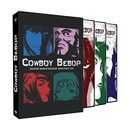 Cowboys Bebop Serie Completa Edición Remasterizada DVD