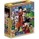 Dragon Ball Box 3 Episodios 102-153 DVD