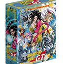 Dragon Ball GT Serie Completa DVD