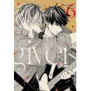 Given #06 Manga Oficial Milky Way Ediciones