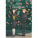 Love At Fourteen #07 Manga Oficial Milky Way Ediciones