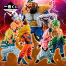 Ichiban Kuji Dragon Ball Super VS OMNIBUS