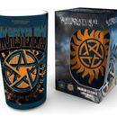 Glass of Anti Possession Supernatural
