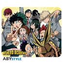 My Hero Academia Mouse Pad Class 1-A