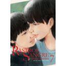 Rastros De Sangre #07 Manga Oficial Milky Way Ediciones