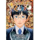 Genkaku Picasso #03 Manga Oficial Milkyway Ediciones