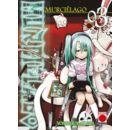 Murcielago #03 Manga Oficial Panini Manga