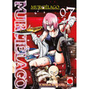 Murcielago #07 Manga Oficial Panini Manga