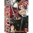 Murcielago #08 Manga Oficial Panini Manga