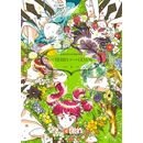 La Tierra De Las Gemas #04 Manga Oficial ECC Ediciones (spanish)