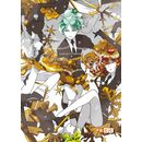 La Tierra De Las Gemas #06 Manga Oficial ECC Ediciones