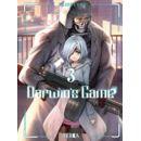 Darwins Game #03 Manga Oficial Ivrea