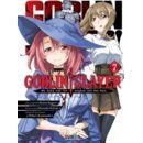 Goblin Slayer #07 Manga Oficial Ivrea
