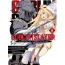 Goblin Slayer #08 Manga Oficial Ivrea
