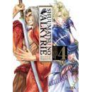 Shuumatsu no Valkyrie: Record of Ragnarök #04 Manga Oficial Ivrea (spanish)