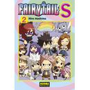 Fairy Tail S #02 Manga Oficial Norma Editorial