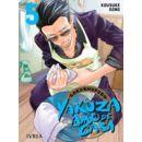 Gokushufudo: Yakuza Amo De Casa #05 Manga Oficial Ivrea