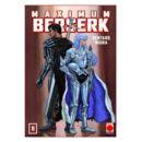 Maximum Berserk #11 Manga Oficial Panini Manga