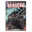 Maximum Berserk #08 Manga Oficial Panini Manga (Spanish)