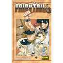 Fairy Tail #61 Manga Oficial Norma Editorial