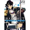 La Ira De Bahamut: Twin Heads #02 Manga Oficial Ediciones Babylon