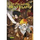 The Promised Neverland #16 Manga Oficial Norma Editorial