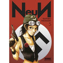 Neun #05 Manga Oficial Norma Editorial (Spanish)