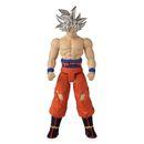 Figura Son Goku Ultra Instinct Limit Breaker Dragon Ball Super