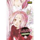 Jigokuraku #06 Manga Oficial Norma Editorial