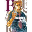 Beastars #10 Manga Oficial Milky Way Ediciones