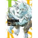 Beastars #17 Manga Oficial Milky Way Ediciones