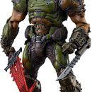 Doom Slayer Figma SP-140 Doom Eternal