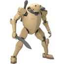 Model Kit Rk-92 Savage Full Metal Panic! Invisible Victory Maqueta Moderoid